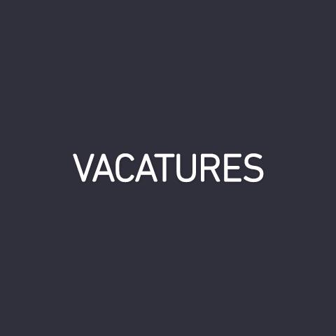 jobs vacature