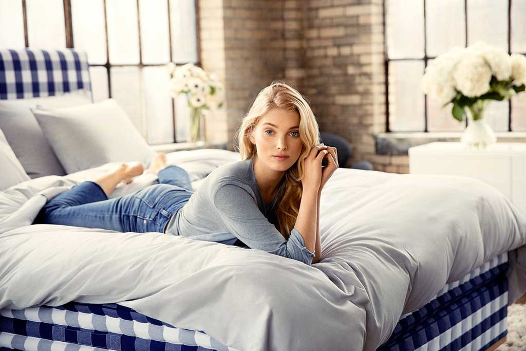 Decoussemaecker delivers a hastens at new clients site